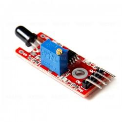 Módulo de Sensor de llama KY-026